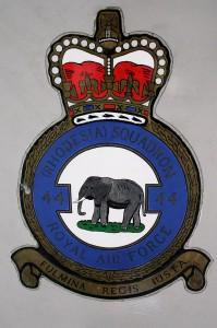 44 Rhodesia Squadron