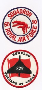Red Flag 1982